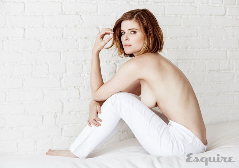 Kate Mara Esquire4