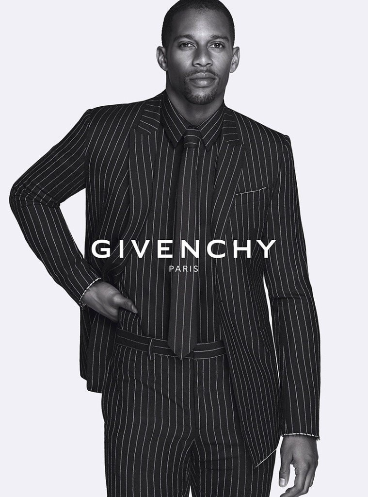 Victor-Cruz-for-Givenchy-FW15-Campaign2