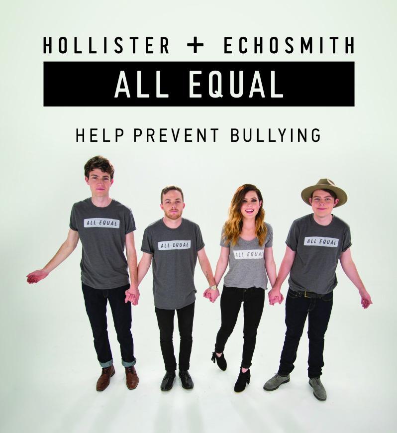 Hollister_Echosmith