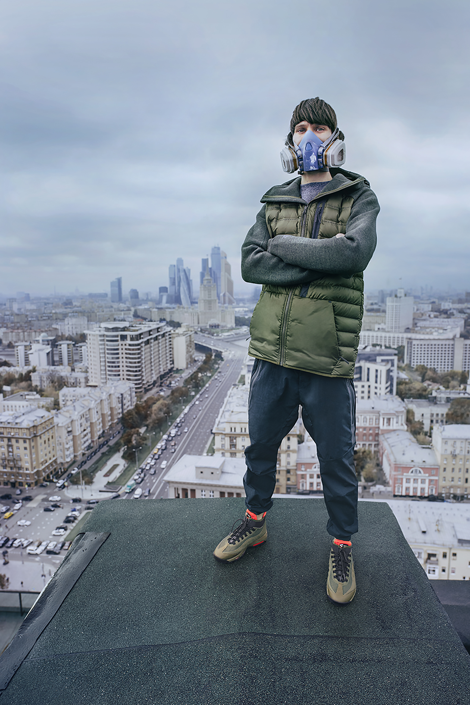 e8b38567db3f NIKE UNVEILS THE SNEAKERBOOTS 2015 FALL WINTER COLLECTION IN MOSCOW ...