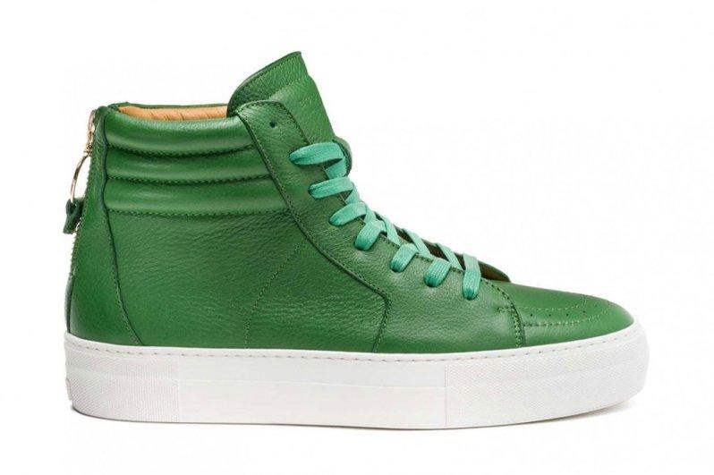 buscemi-140mm-green