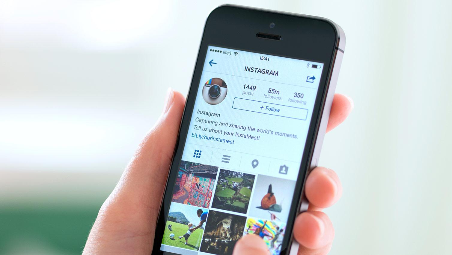 Image result for instagram mobile