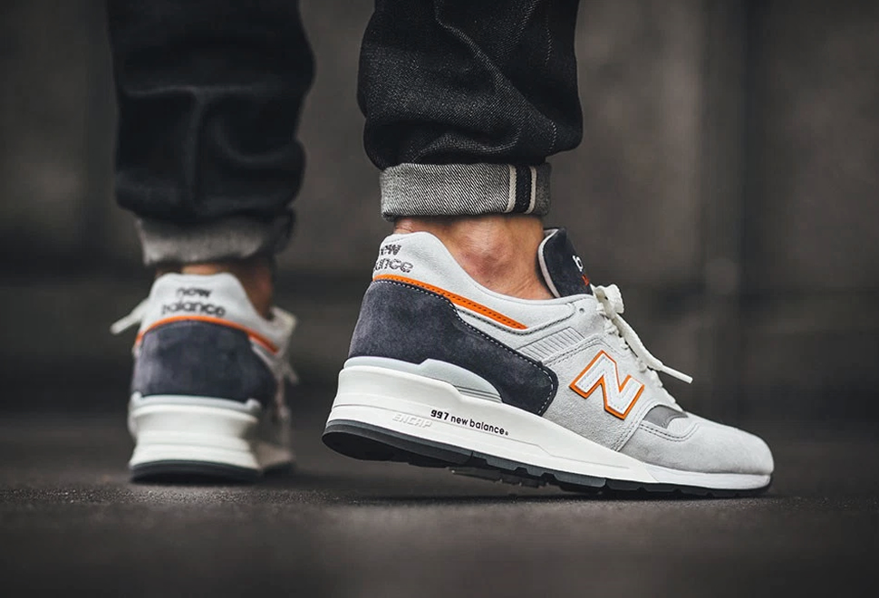new balance 2016 grey collection