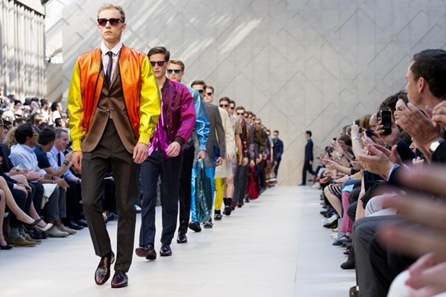 New York Fashion Week Mens Schedule