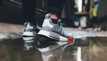 Kicks Deals Official Website adidas NMD_R2 Primeknit Trace Cargo