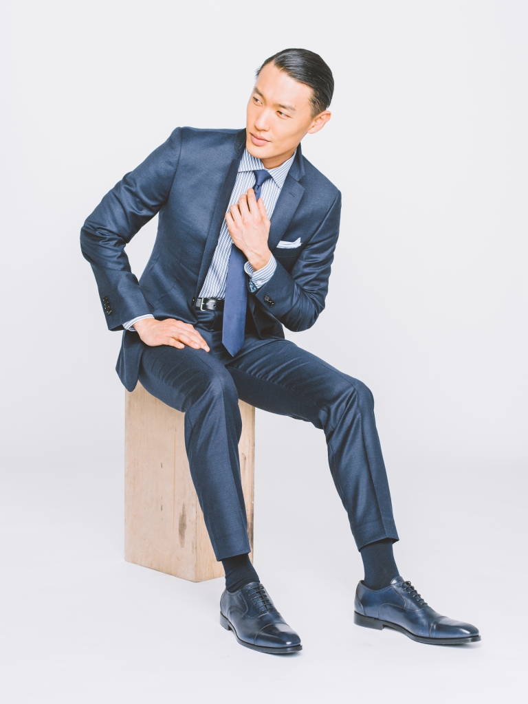Indochino Spring 2016 Collection 3