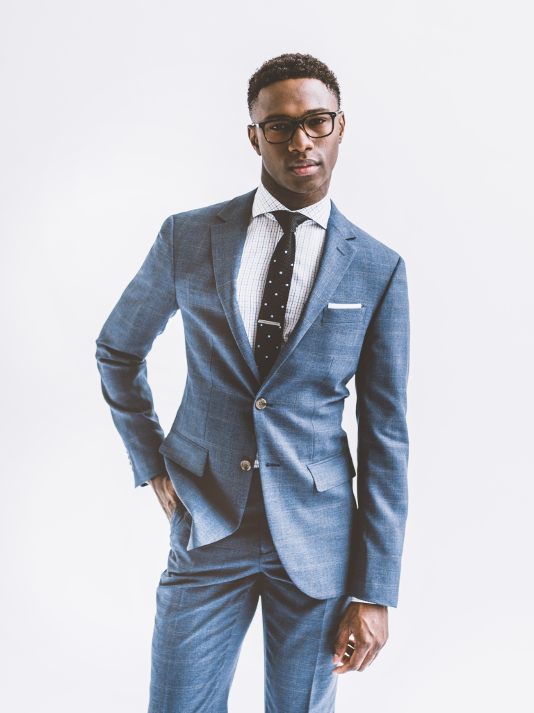 Indochino Spring 2016 Collection 4