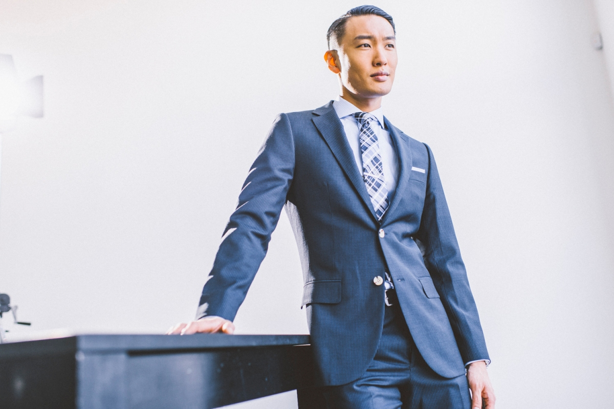 INDOCHINO SUMMER 2016 COLLECTION