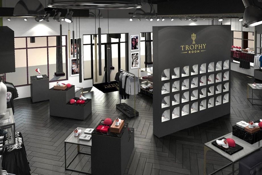 marcus jordan boutique