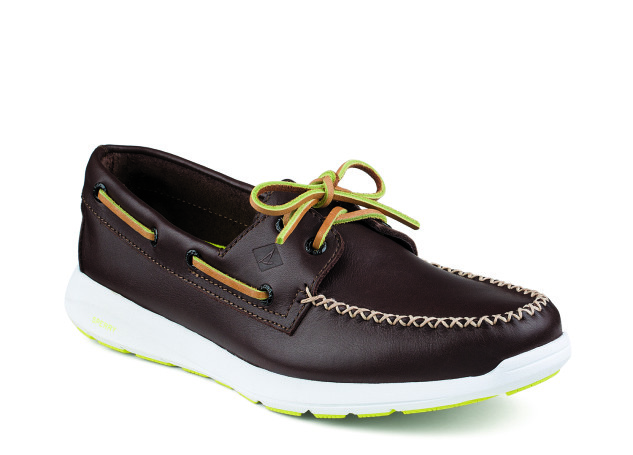 ccf1001f5c SPERRY PAYS HOMAGE TO FOUNDER WITH PAUL SPERRY COLLECTION – APPARATUS
