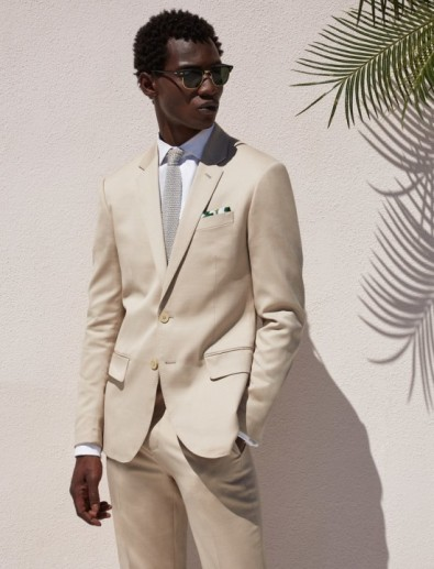 Black Tux Ovadia & Sons