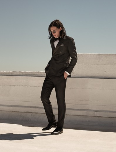 Black Tux Ovadia & Sons2