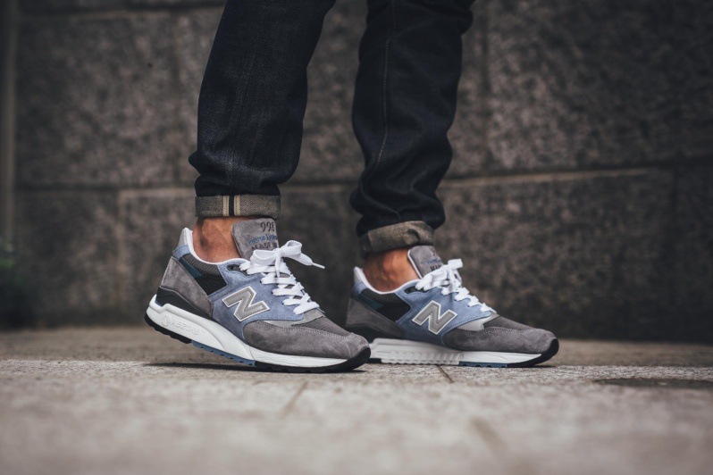 big sale a213b 980f8 NEW BALANCE RELEASES THE 999CPLO IN CLEAN GRAY – APPARATUS