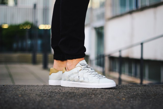 ffc96478478f The Nike Tennis Classic Ultra Premium QS retails for  203 USD and is  available via STICKABUSH. Processed with VSCO with hb2 preset