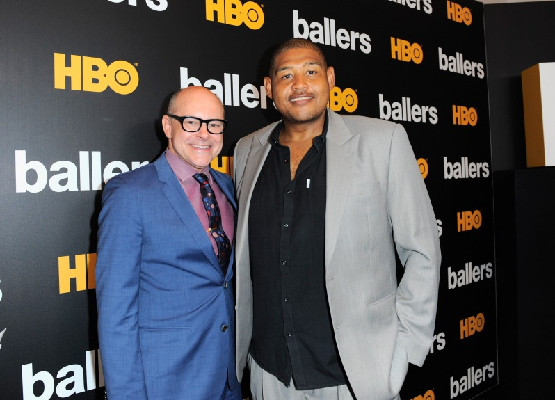 HBO Ballers Season 2 Red Carpet Premiere and Reception in Miami