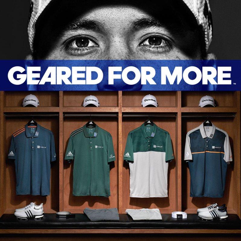 adidas Golf2