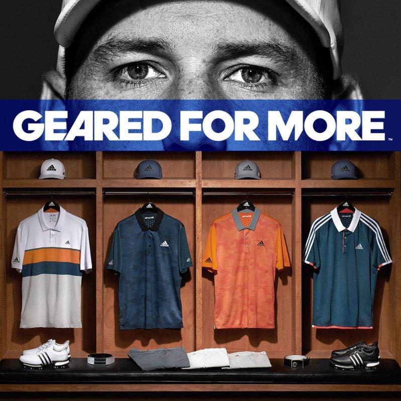 adidas Golf3
