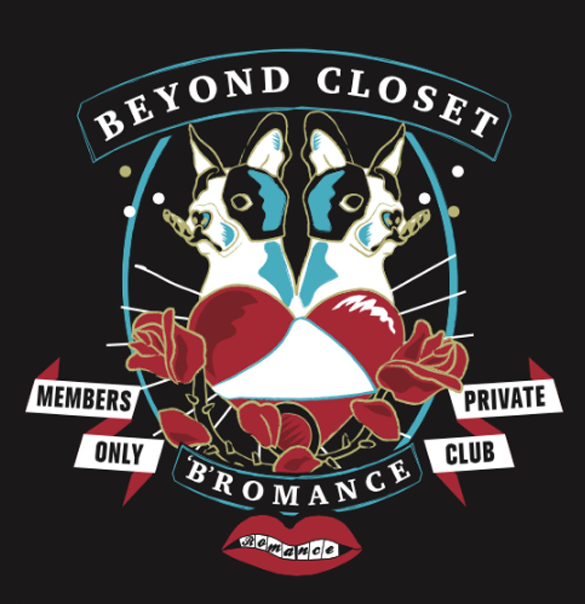 Beyond Closet
