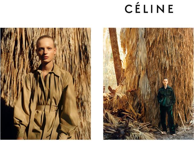 Celine-Fall-Campaign2