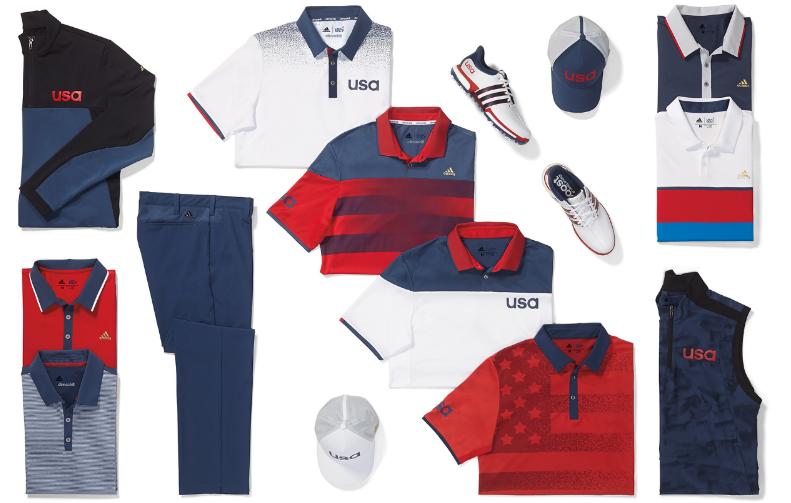 adidas Golf USA