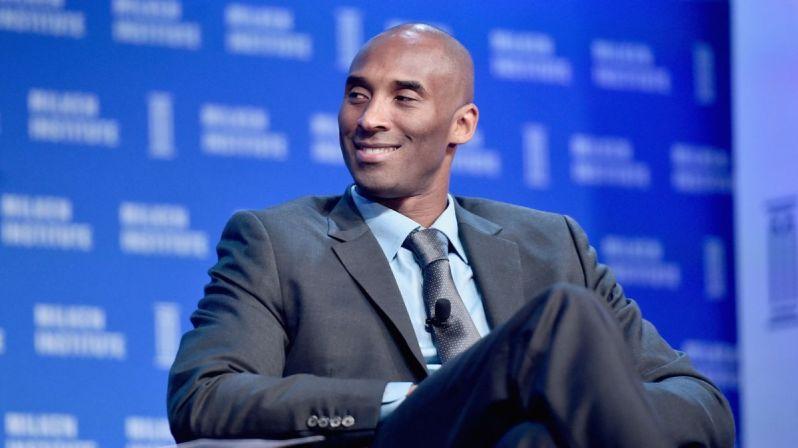 Kobe Bryant Venture Fund