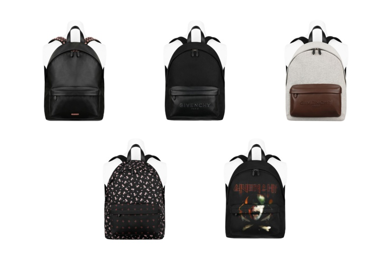 givenchy-backpacks