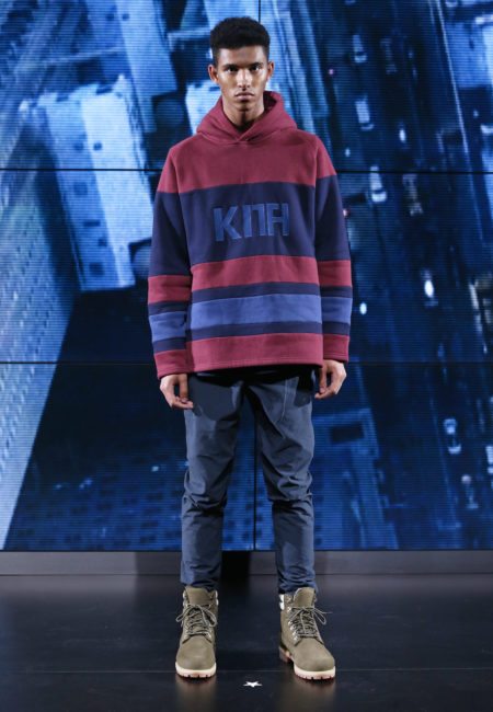 SS17 KITH NEW YORK FASHION WEEK