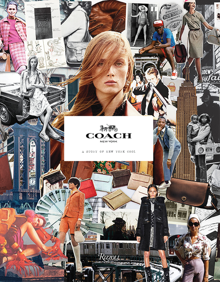 coach-a-story-of-new-york-cool-book