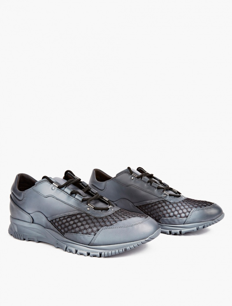 grey-spray-leather-and-mesh-sneakers