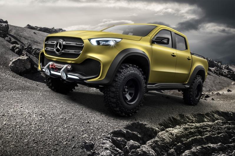 mercedes-benz-x-class-concept-pickup-truck