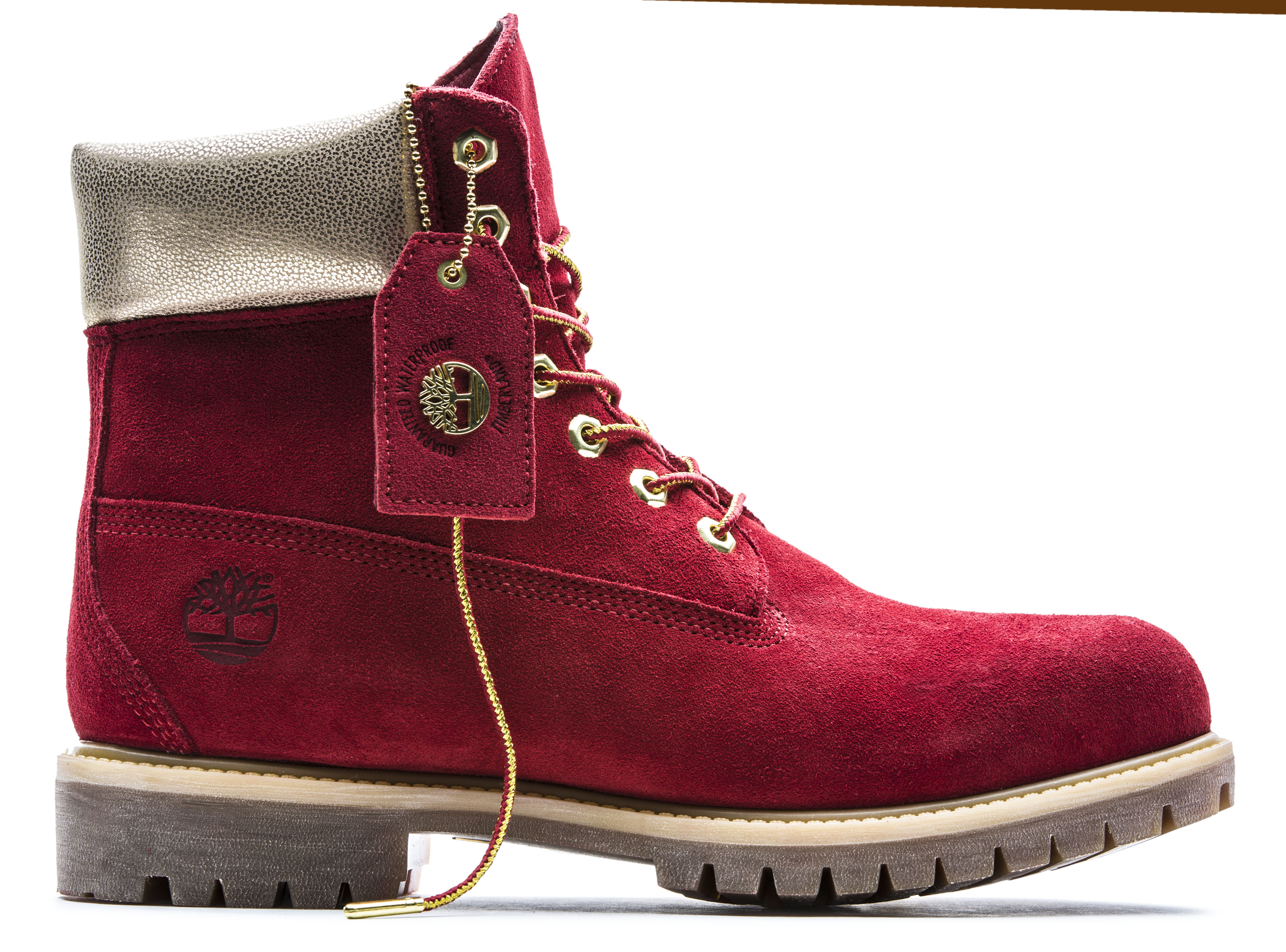 TIMBERLAND DROPS NAUGHTY AND NICE COLLECTION – APPARATUS