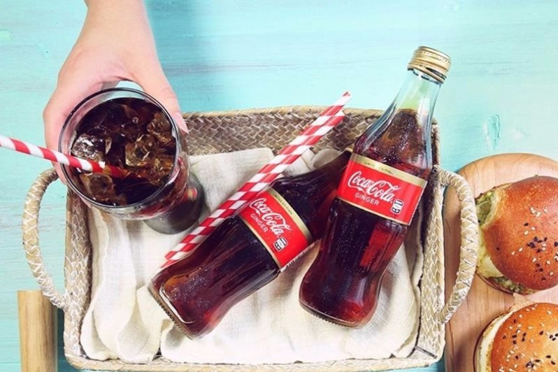 coca-cola-ginger-limited-edition
