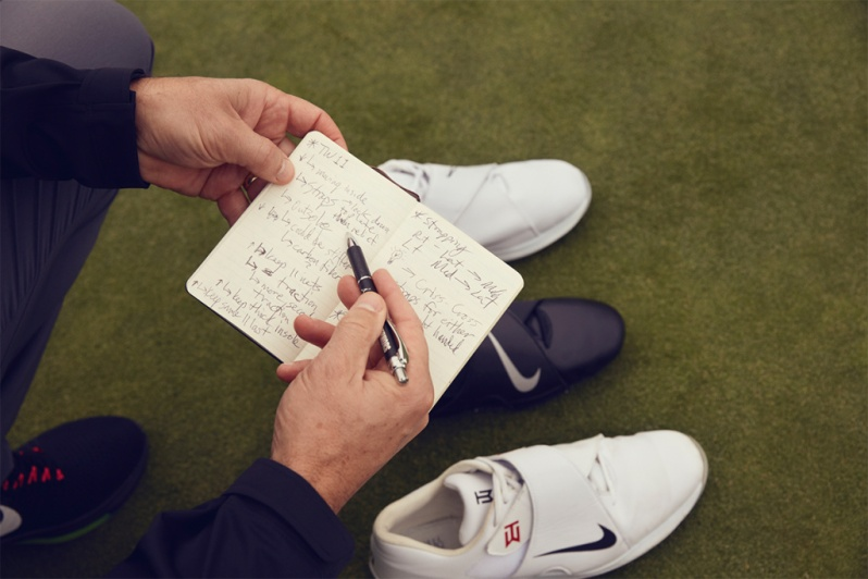 FIRST LOOK AT TIGER WOODS NEW NIKE SIGNATURE GOLF SHOE – APPARATUS c958d2cc0