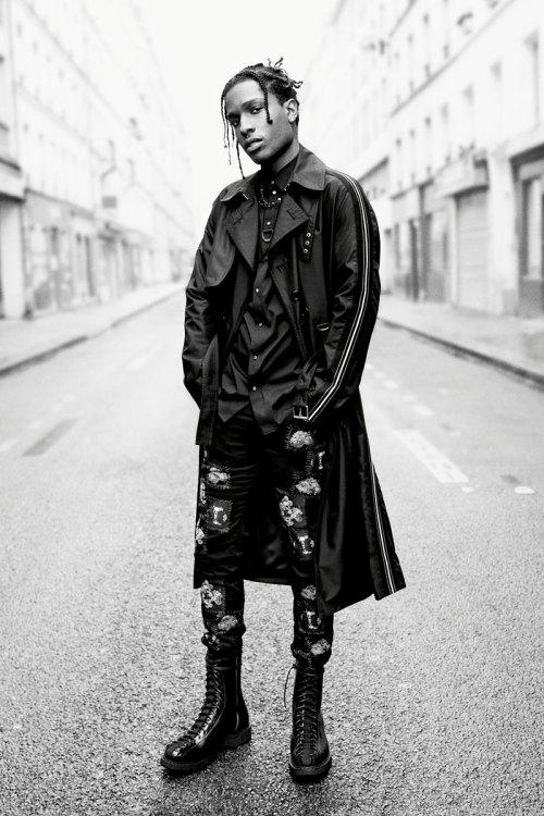 asap-rocky-boy-george-rami-malek-dior-2017-summer-ad-campaign2