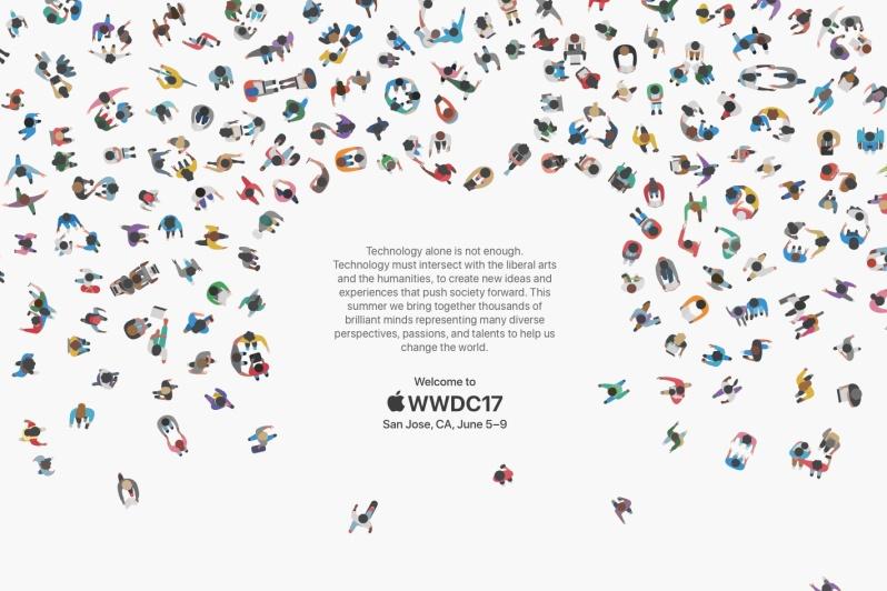 apple-wwdc-2017-announcement