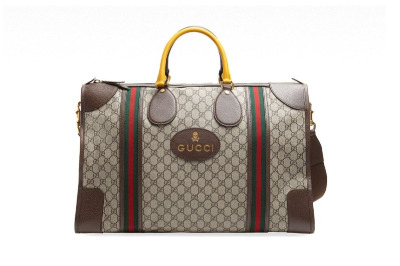 gucci-neo-vintage-luggage-collection