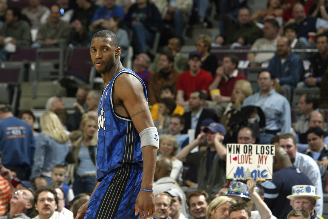 TRACY MCGRADY LEADS 2017 HALL OF FAME CLASS – APPARATUS