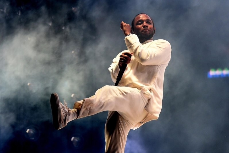 Kendrick Lamar Tour Tickets Honda Center