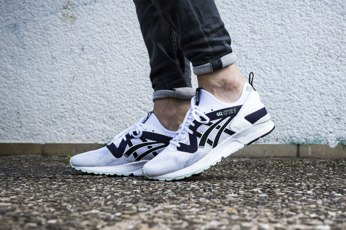 asics gel lyte v fresh