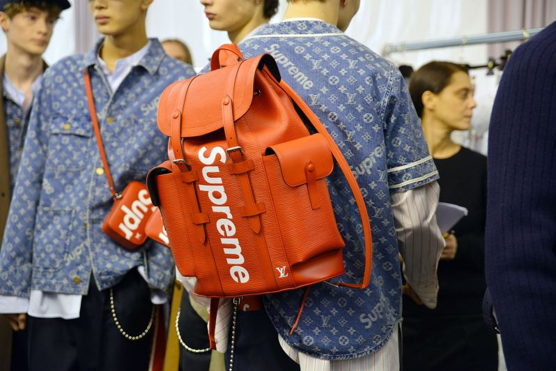Supreme X Louis Vuitton Nyc Locations Revealed Apparatus