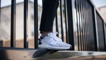 Shop Adidas Originals white EQT Racing ADV W BY9796 for Women