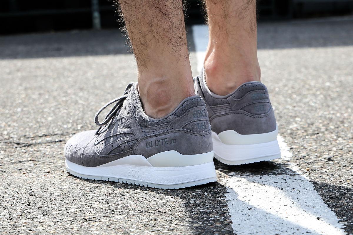 Suede Aluminum Gel Look Asics On Feet – Lyte The Apparatus At Iii 0N8PXnwOk