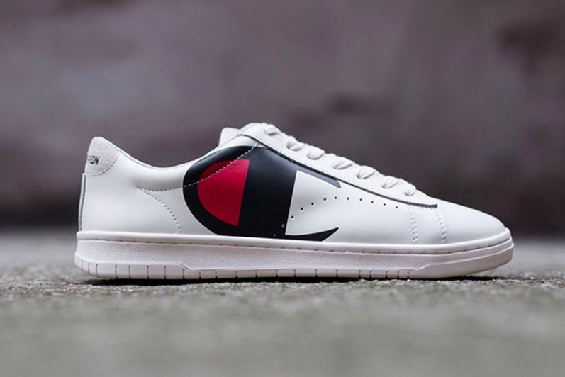0c54cd2494127 CHAMPION DROPS NEW SNEAKERS FOR FALL 2017 – APPARATUS