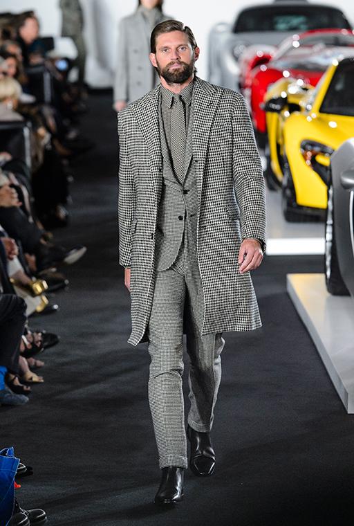 New york fashion week ralph lauren spring summer 2018 for Ralph lauren nyc office