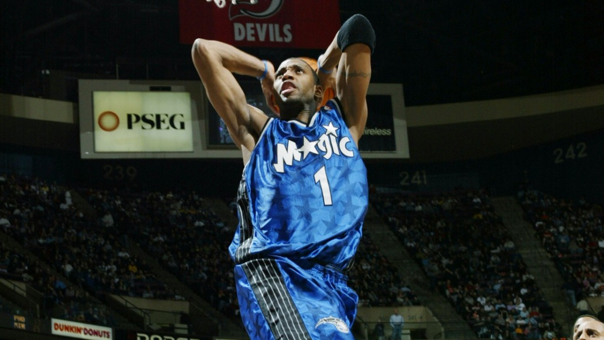 TRACY MCGRADY & ADIDAS BRING BACK THE TMAC 3