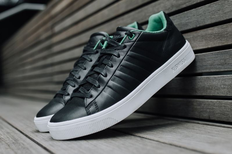 K Swiss Shoes
