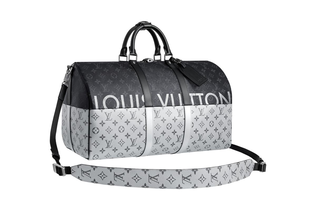 LOUIS VUITTON RELEASES TRAVEL READY ACCESSORIES FOR S/S 2018
