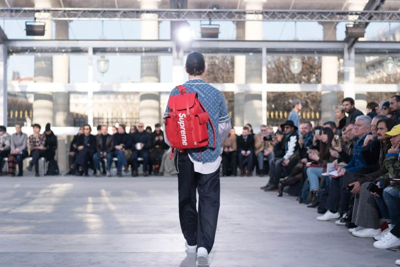 Paris Fashion Week Men S Fall Winter 2018 Show Schedule Announced Apparatus