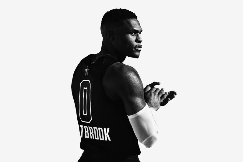 more photos 90c7d da9dd JORDAN BRAND UNVEILS THE 2018 NBA ALL-STAR GAME UNIFORMS ...