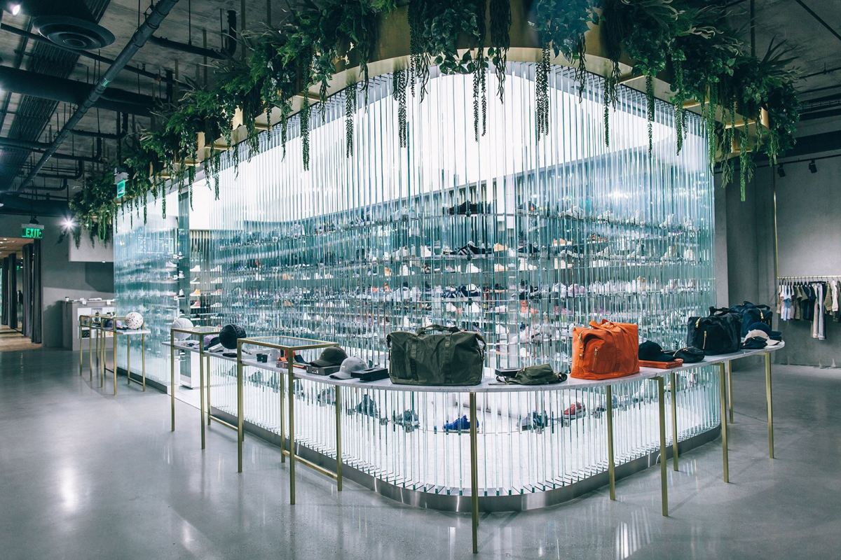 AN INSIDE LOOK AT KITH'S L.A. FLAGSHIP